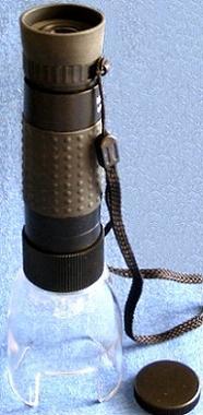 25x Microscope